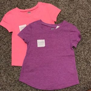 Other - Girls 2T NWT Tops